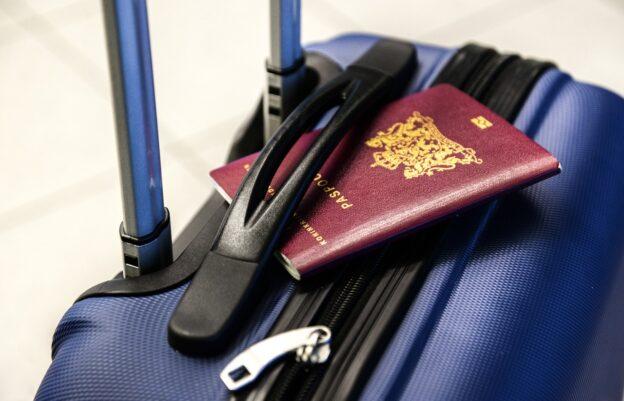 Hvilke krav skal jeg overholde ift. pas og ESTA?