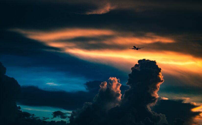Flyve med baby – alt du skal vide