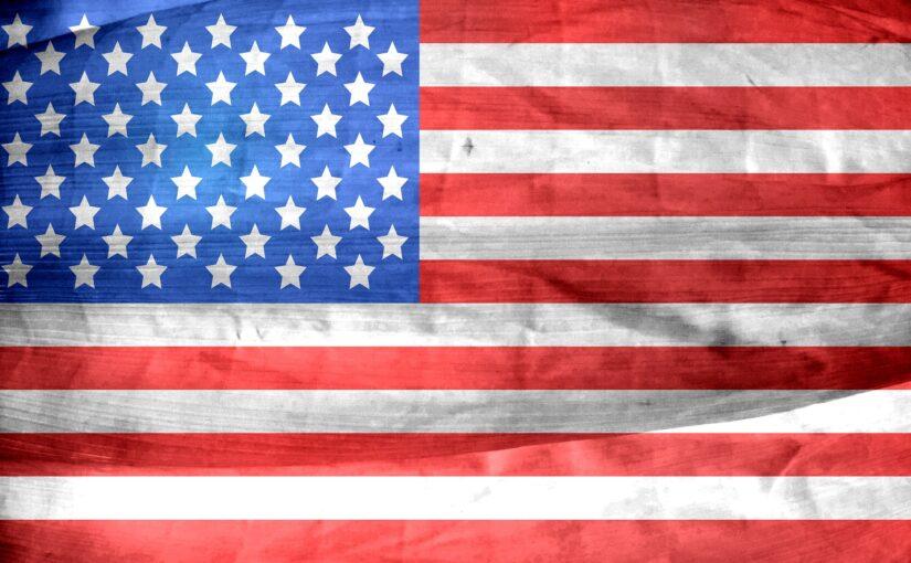 Den amerikanske ambassade i Danmark