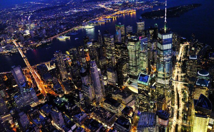 ESTA og visum til amerikanske storbyer