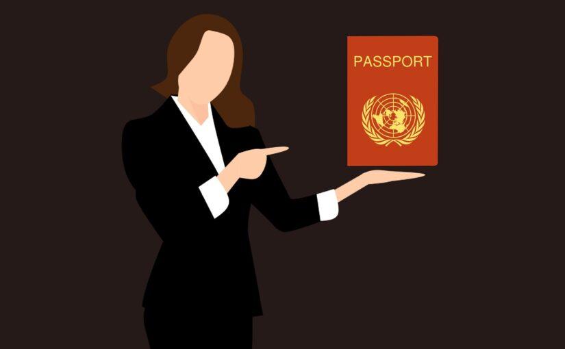 Regler og krav til dit USA visum pasfoto